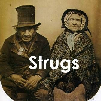 The Strugs